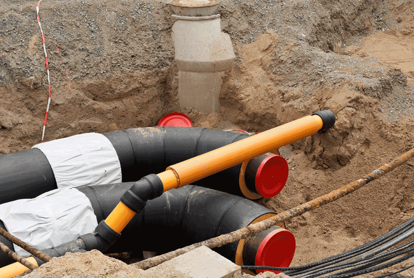 Sewer Rehabilitations Warrington